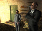 Sherlock Holmes: The Awakened - Remastered Edition Screenshot