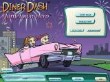 Diner Dash: Hometown Hero Screenshot