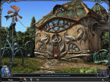 Dream Chronicles: The Chosen Child Screenshot