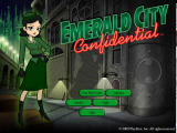 Emerald City Confidential Screenshot