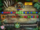 Zuma's Revenge! Screenshot