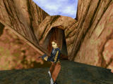 Star Wars: Jedi Knight - Mysteries of the Sith Screenshot