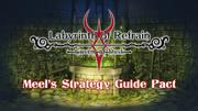 Labyrinth of Refrain: Coven of Dusk - Meel's Strategy Guide Pact Screenshot