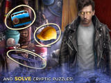 Mystery Case Files: The Revenant's Hunt (Collector's Edition) Screenshot