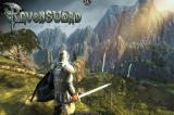 Ravensword: Shadowlands Wallpaper