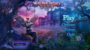 Witches' Legacy: The Ties That Bind (Collector's Edition) Screenshot