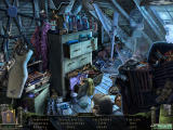 Mystery Case Files: 13th Skull (Collector's Edition) Screenshot