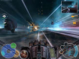 Space Interceptor Screenshot