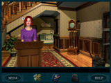 Nancy Drew: Secret of the Old Clock Screenshot