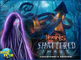 Nevertales: Shattered Image (Collector's Edition) Screenshot