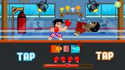 Boxing Fighter: Super punch Screenshot