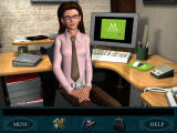Nancy Drew: Danger by Design Screenshot