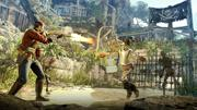Strange Brigade: The Thrice Damned 1: Isle of the Dead Screenshot