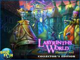 Labyrinths of the World: Shattered Soul (Collector's Edition) Screenshot