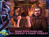Dark Realm: Queen of Flames (Collector's Edition) Screenshot