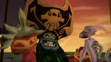 Tales of Monkey Island: Chapter 4 - The Trial and Execution of Guybrush Threepwood Screenshot