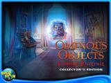 Ominous Objects: Family Portrait (Collector's Edition) Screenshot