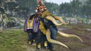 Warriors Orochi 4: Special Mounts Pack Screenshot