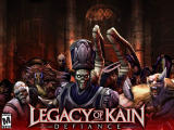 Legacy of Kain: Defiance Wallpaper