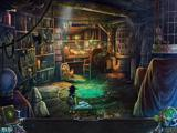 Witches' Legacy: Lair of the Witch Queen (Collector's Edition) Screenshot