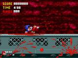 Sonic.EXE: The Game Screenshot