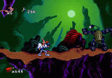 Earthworm Jim Screenshot