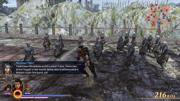 Warriors Orochi 4: Scenario Pack Screenshot