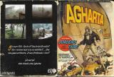 Agharta: The Hollow Earth Magazine Advertisement