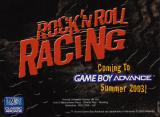 Rock n' Roll Racing Other