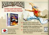 Prince of Persia Other