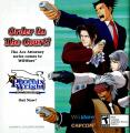 Phoenix Wright: Ace Attorney Other