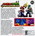 Mario & Luigi: Bowser's Inside Story Other