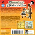 Professor Layton and the Diabolical Box Other