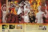 Sid Meier's Civilization III: Play the World Magazine Advertisement