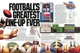 John Madden Football '93 Magazine Advertisement