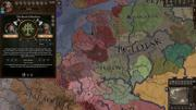 Crusader Kings II: Holy Fury Screenshot