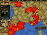For the Glory: A Europa Universalis Game Screenshot
