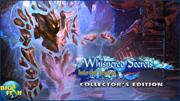 Whispered Secrets: Into the Beyond (Collector's Edition) Screenshot