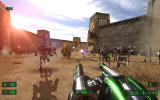 Serious Sam HD: The First Encounter Screenshot