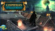 Chimeras: The Signs of Prophecy (Collector's Edition) Screenshot