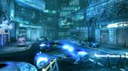 Mindjack: Extra Map Pack 2 Screenshot