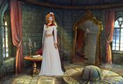 Love Chronicles: The Sword and the Rose (Collector's Edition) Screenshot