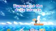 Kuron and the Jelly  Islands Screenshot