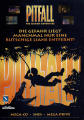 Pitfall: The Mayan Adventure Magazine Advertisement