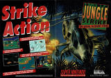 Jungle Strike Magazine Advertisement