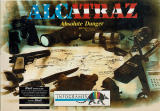Alcatraz Magazine Advertisement