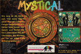 Mystical Magazine Advertisement