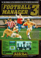 Football Manager 3 Magazine Advertisement