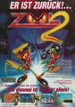 Zool 2 Magazine Advertisement
