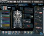 UFO: Extraterrestrials - Gold Edition Screenshot